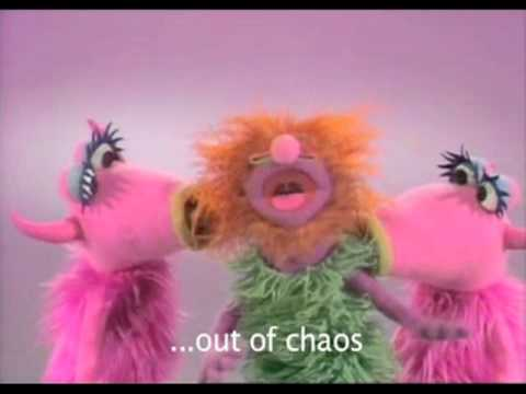 The Muppets explain Phenomenology
