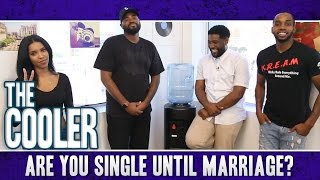 Are You Single Until Marriage?