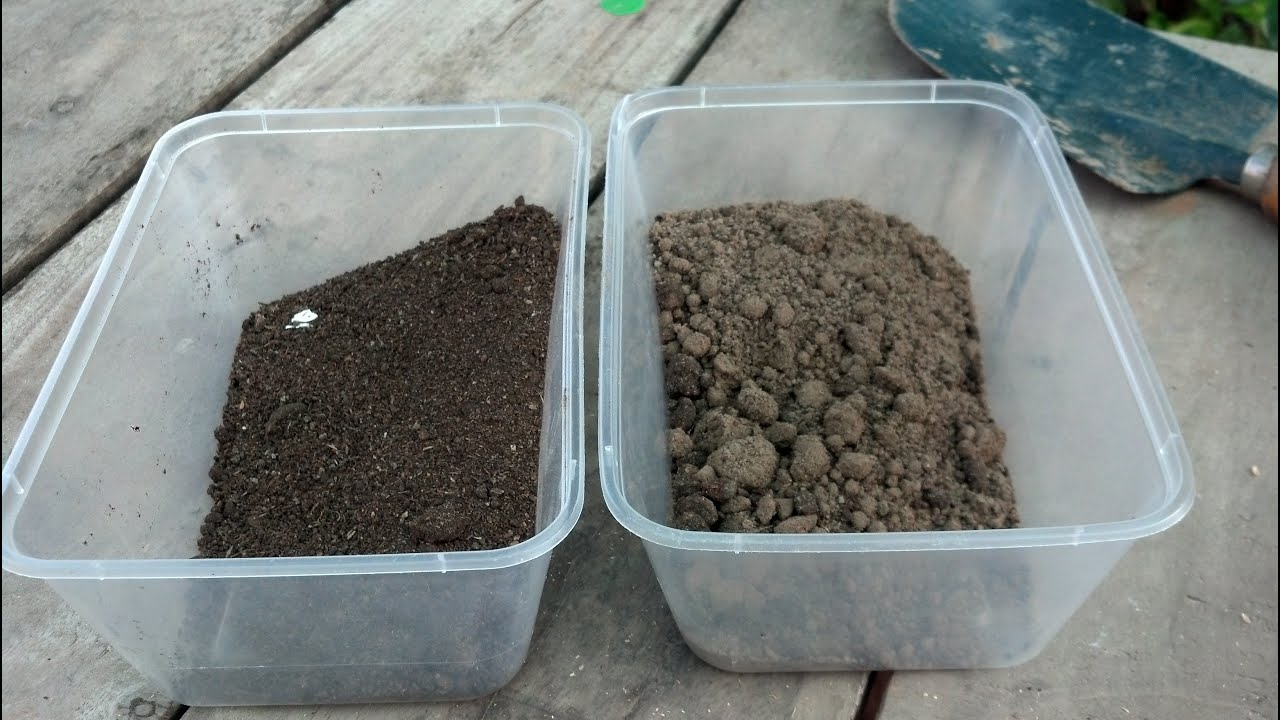 how to prepare garden soil for planting soil for vegetable