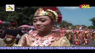 Download Mp3 Tari Gedong Candi Putri Lumajang