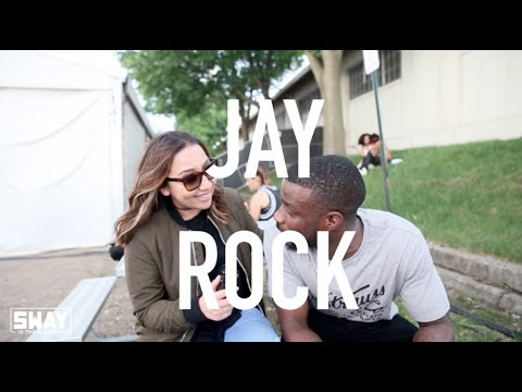 Soundset 2016: Jay Rock Opens Up About Motorcycle Accident For the First Time & Advice from Legends