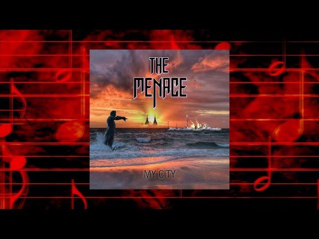 THE MENACE-ADRENALINE (lyric video)