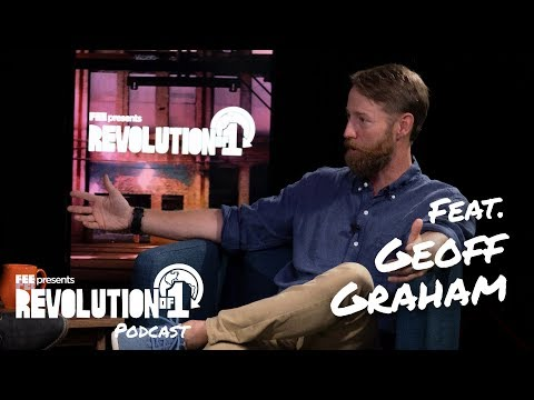 Startup Founder, Geoff Graham on Building a Business During a Recession