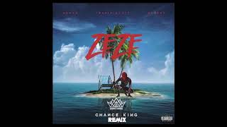 Kodak Black - ZEZE (feat. Travis Scott & Offset) (Chance King Remix)