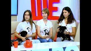 Волонтер сообщества «Шанс на жизнь»: мы не отдаем животных кому попало