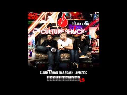 World  Lomaticc, Sunny Brown & Baba Khan HD