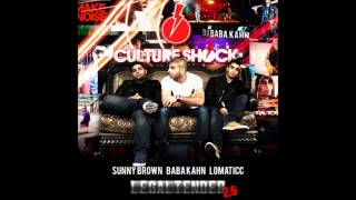 World - Lomaticc, Sunny Brown & Baba Khan (HD)