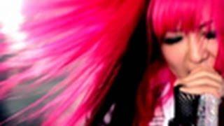 DAZZLE VISION「セカンド(second)」PV
