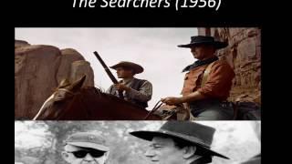 The American Western