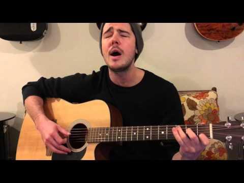 Weezer - My Name is Jonas - Cover