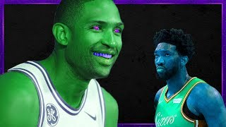 Joel Embiid's Kryptonite: Symptoms and Cures