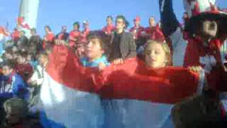 Luxemburg-Schweiz FLF 10.10.2009 Stade Josy Barthel