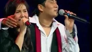 Bird Thongchai concert(2003) : Ruk Tur Samur(รักเธอเสมอ) medley
