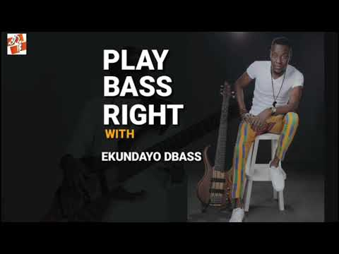 "PLAY BASS RIGHT DVD TUTORIAL "" #playbassright """