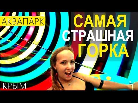 Аквапарки Крыма фото и цены на отдых в аквапарках