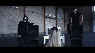 Смотреть клип Crypsis & D-Fence - Vol Gas Met Die Bas