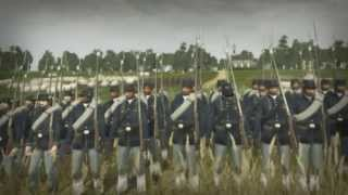 Empire Total War : American Civil War - 3.5 Open Beta (promo)