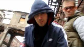 Traceur.RU Promo - PK-Respect November 2011