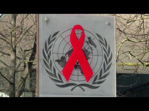 Deuxième cas mondial de guérison d'un patient atteint du VIH