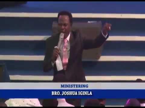 Download UNDERSTANDING THE PRINCIPLES OF SPIRITUAL AUTHORITY 1 by Bro. Joshua Iginla