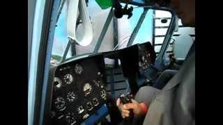 Симулятор вертолета МИ-8 (Авіасвіт-XXI)(симулятор на выставке Авиасвит-21., 2012-09-29T20:10:27.000Z)