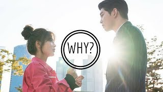 Gambar cover Oh-Sol x Seon-Kyul || Why?
