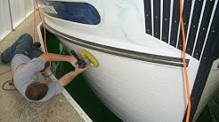 Mobile boat and RV Detailing Seattle WA