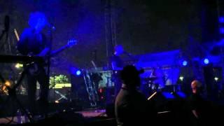 """M83 live Houston 4-09-16 """"Outro"""""""