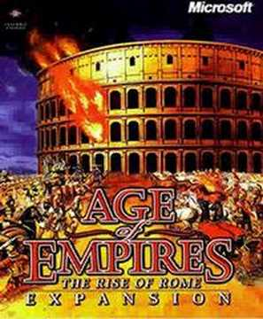 Age Of Empires: Rise Of Rome Music 1
