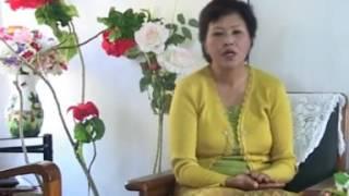 Siampuii Sailo - Ram Thianghlim Lal