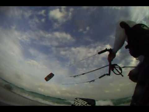 Learn to Kiteboard Miami Beach