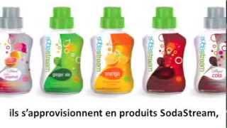 Boycott de SodaStream, Journées d'Action  29 nov. - 10 déc. 2013