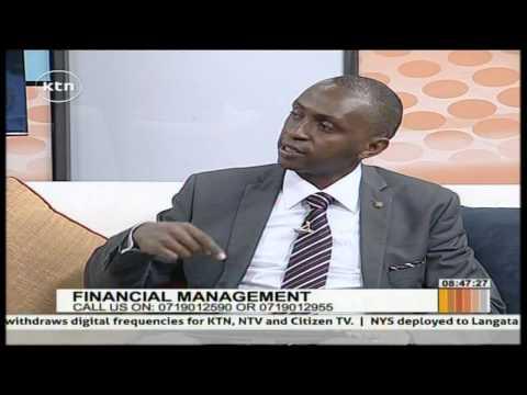 Morning Express: Financial Management