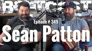 Bertcast # 349 - Sean Patton & ME