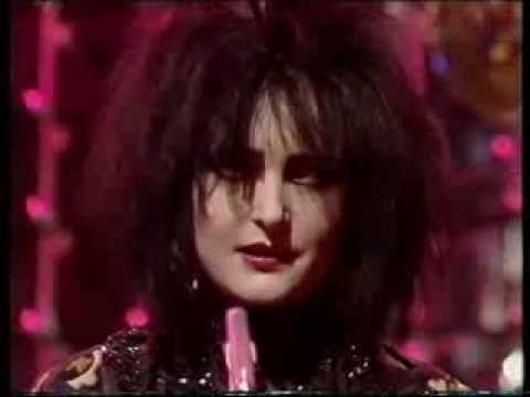 Siouxsie And The Banshees - Dear Prudence - Top Of The Pops - Thursday 29th September 1983