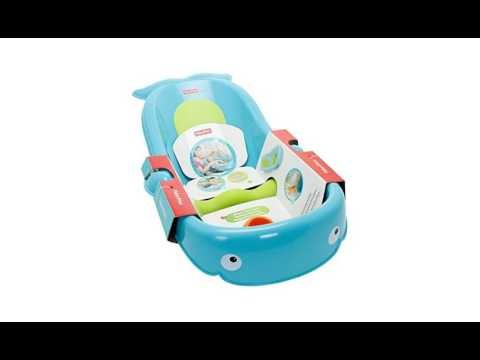 Buy Fisher-Price Precious Planet Whale Of A Tub