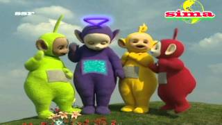 Teletubbies - Teletubbies 07A