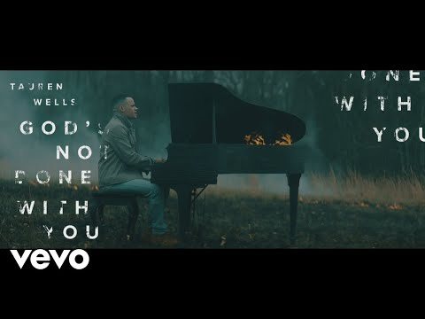 Tauren Wells - God's Not Done With You (Official Music Video) Mp3