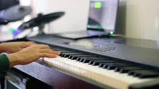 Cassandra - Cinta Terbaik (Piano Cover by JYS)