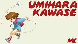 ~Let's Play Umihara Kawase~