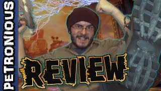 Bulletstorm (PS3, PS4) Review - Petronious