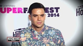 Mark Salling Investigation Turns Up Thousands Of Child Porn Images - Crime Watch Daily
