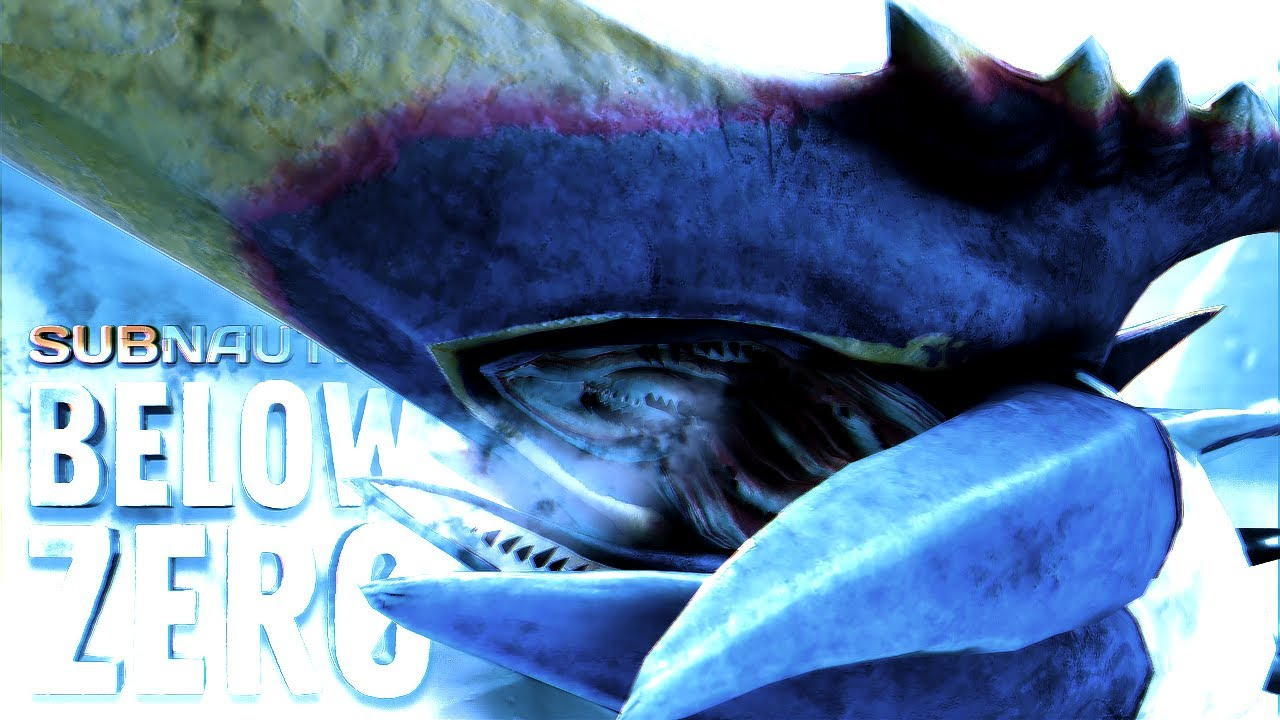 Subnautica Below Zero - New Survivors & Architect Break In!! - Subnautica Below Zero Updates
