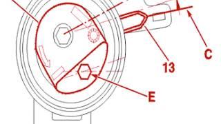 Video Cara ganti timing belt peugeot 206 dan stel tensioner model jarum download MP3, 3GP, MP4, WEBM, AVI, FLV Oktober 2018