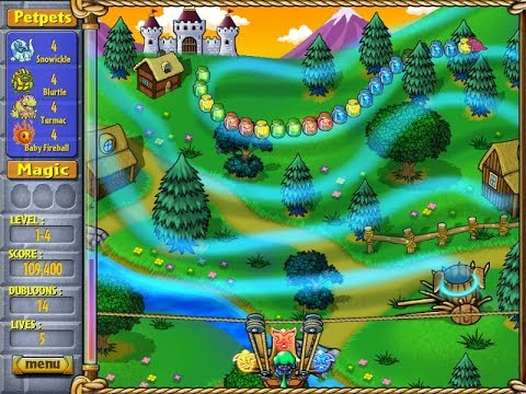 Neopets: Codestone Quest (Gameplay)