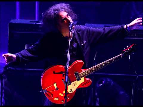 Robert Smith - C Moon