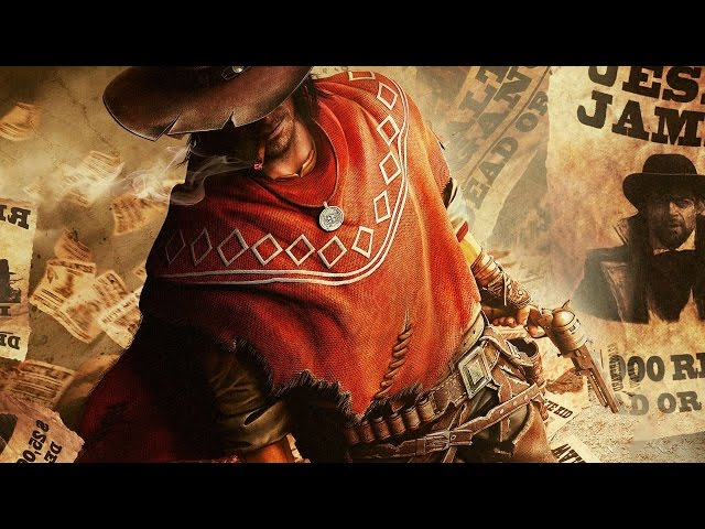 Testando o Games: Call of Juarez Gunslinger - (Gameplay no Ps3)
