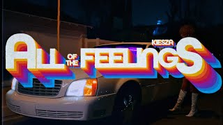 Cover images Kiesza - All Of The Feelings (Official Video)