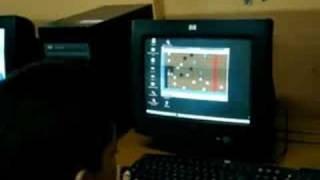 GnuLinex en Colegio Guardabarranco - I