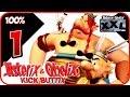 Asterix Obelix Kick Buttix